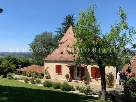 Vente Maison/villa de prestige Bergerac 635 000 €