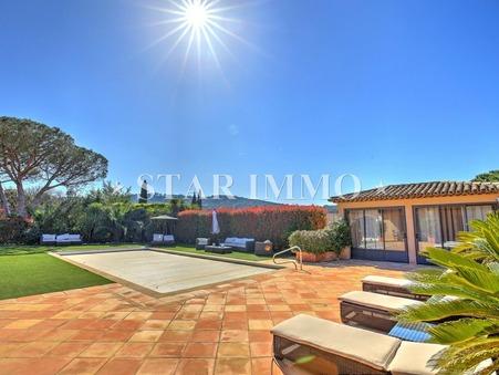 à vendre Villa de luxe La Croix Valmer 1 835 000 €