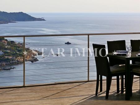 Maison de luxe Ramatuelle 3 500 000 €