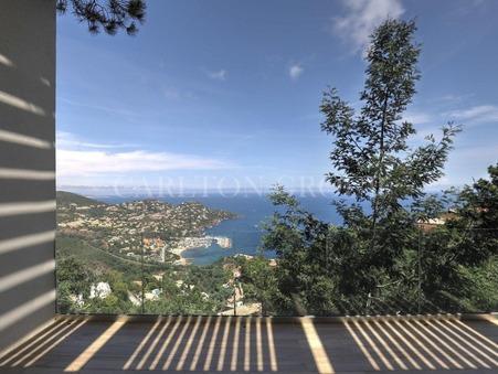 Vente Villa de prestige Théoule sur Mer 4 490 000 €