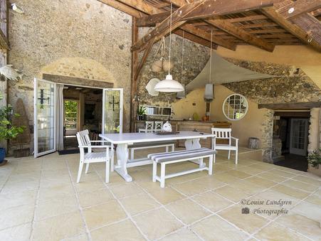 à vendre Maison de prestige Bergerac 720 000 €