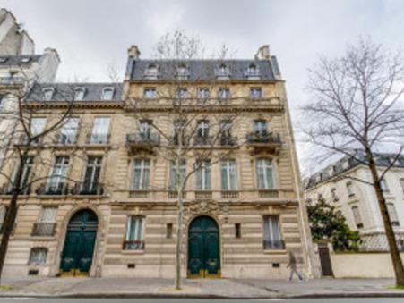 Appartement de luxe Paris 7eme arrondissement 2 130 000 €