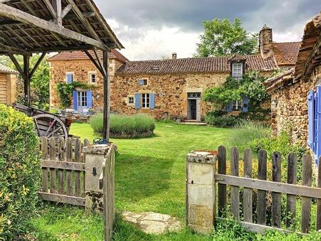 Achat Maison  Belvès 682 500 €