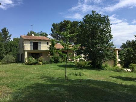 Vente Maison haut de gamme Provence-Alpes-Côte d'Azur 790 000 €