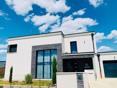 Villa de prestige Bourgogne 690 000 €