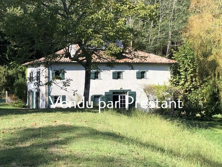 à vendre Maison de caractère de qualité Aquitaine 682 500 €