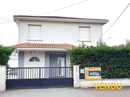 Vente Maison de luxe Villenave d Ornon 565 000 €