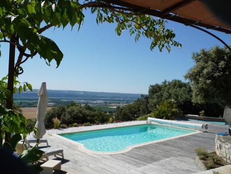 Vente Villa de qualité Alpes de haute provence 790 000 €