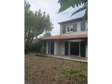Vente Maison haut de gamme Arcachon 806 000 €