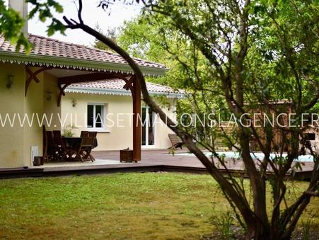 Achat Villa d'exception Lège Cap Ferret 630 000 €