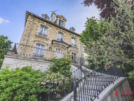 Vente Maison de maître haut de gamme Marne 787 500 €