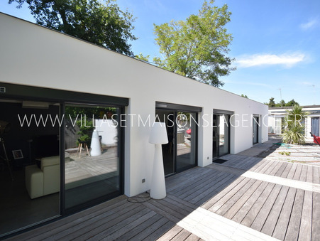 Achat Villa de luxe Andernos les Bains 748 800 €