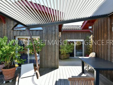 Vente Villa haut de gamme Lanton 642 300 €