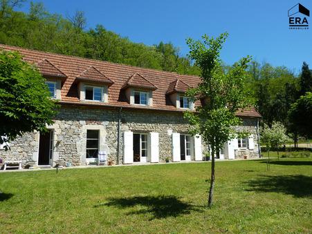 Maison  Limousin 850 000 €