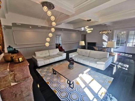 Appartement haut de gamme Bourgogne 575 000 €