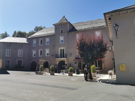 Vente Hotel particulier  Aveyron 570 000 €
