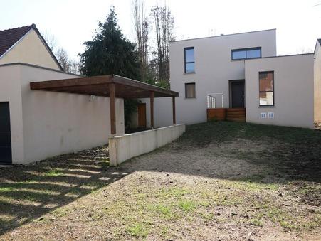 Vente Maison de prestige Île-de-France 550 000 €