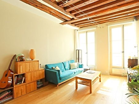 Vente Appartement de luxe Paris 980 000 €