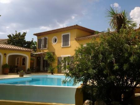 Achat Villa de luxe Béziers 755 000 €