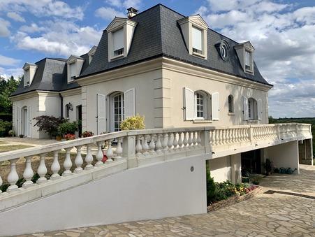 Maison de prestige Bois le roi 950 000 €
