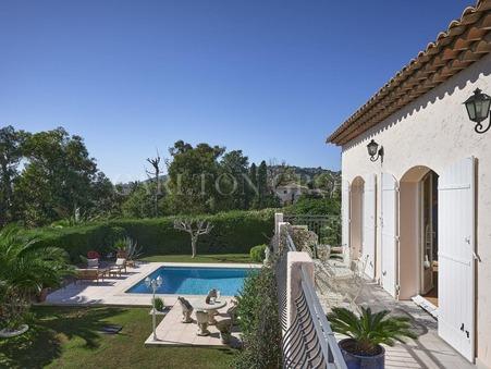 à vendre Villa  Antibes 1 690 000 €