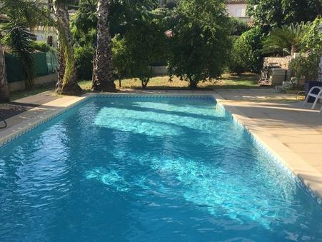 Vente Villa de luxe Vallauris 892 500 €