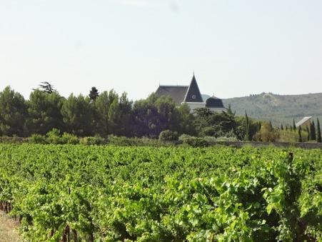 à vendre Chateau de qualité Languedoc-Roussillon 1 295 000 €