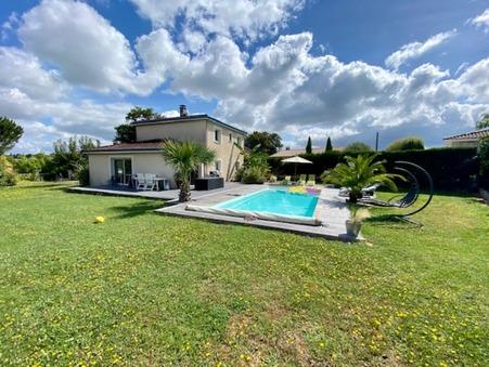 Vente Maison grand standing Carignan de Bordeaux 530 000 €
