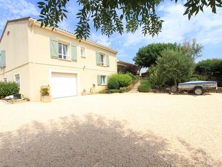 à vendre Maison grand standing Tarn 387 000 €