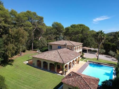 à vendre Villa de luxe Valbonne 2 200 000 €