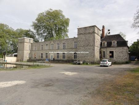 à vendre        Propriété de luxe Picardie 750 000 €