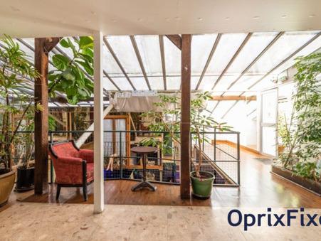 à vendre Appartement de luxe Paris 2 600 000 €