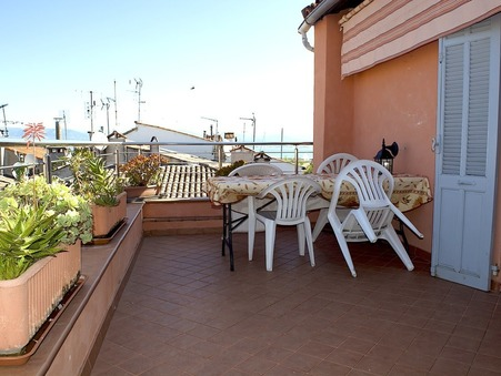 Vente Appartement d'exception Antibes 714 000 €