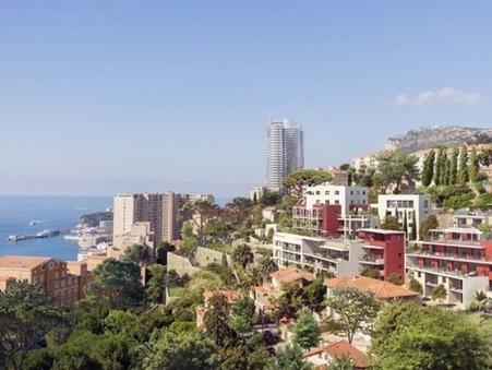 Vente Appartement de qualité Beausoleil 1 128 000 €