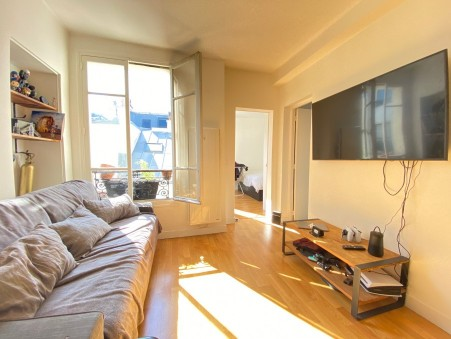 Achat Appartement haut de gamme Paris 580 000 €
