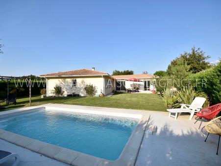 à vendre Villa haut de gamme Arès 574 080 €