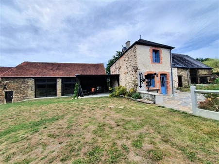Achat        Propriété  Limousin 676 000 €