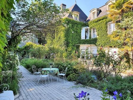 Acheter        Propriété de luxe Centre 618 000 €