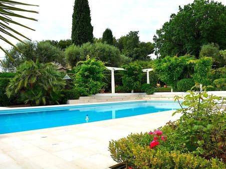 Vente Maison haut de gamme Biot 2 490 000 €