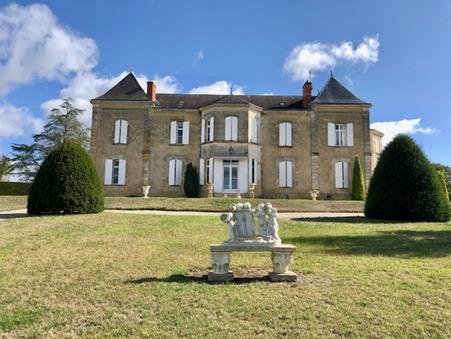 Vente Château de prestige Bergerac 731 500 €