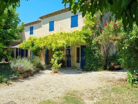 Achat Maison haut de gamme Saint Rémy de Provence 1 071 000 €