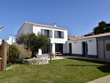 Acheter        Maison de prestige Pays de la Loire 724 500 €