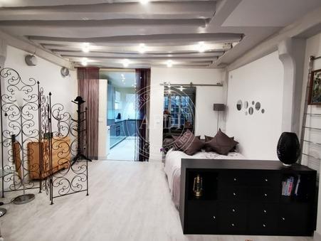 Appartement de prestige Paris 2 520 000 €