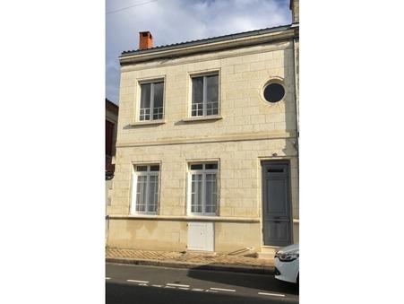 Maison de prestige Bordeaux 615 000 €