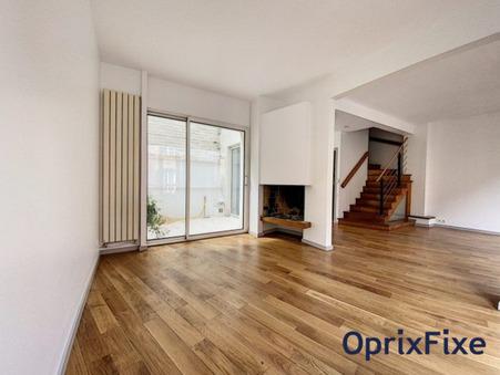 Appartement de prestige Paris 2 300 000 €