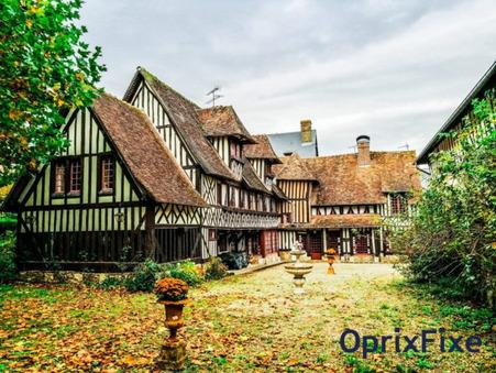 Achat Maison grand standing Calvados 867 000 €
