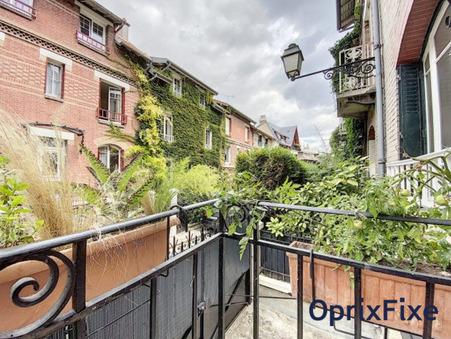 Vente Maison grand standing Paris 2 300 000 €