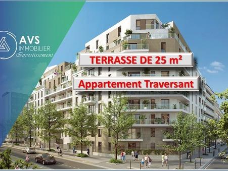 à vendre        Appartement de prestige Île-de-France 887 000 €