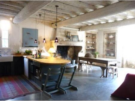 Achat Villa d'exception Gard 630 000 €