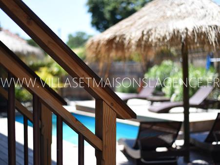 Achat Villa de qualité Arès 1 175 000 €